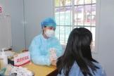 疫苗接种图片新闻