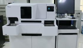 CS_5100凝血功能检测仪